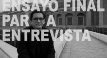 VideoEntrevista Andrés Deque