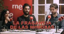 #VIDEOENTREVISTA Nº14 LA FRAGANCIA DE LAS MIMOSAS