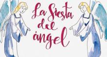 La siesta del ángel (Jimina Sabadú)