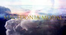 Macedonia modal