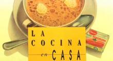 La cocina en casa (Pablo Llorca, 1990)