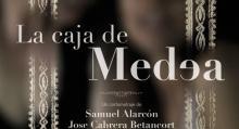 La caja de Medea (Medea´s box) (2012)