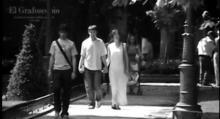 De Paseo (Carlos Serrano Azcona, 2005)