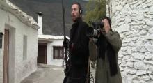El Andante y su Sombra net (Ignacio Guarderas)