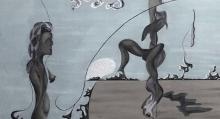 A Pedra do Lobo (Alberte Pagán 2010)
