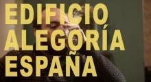 #VIDEOENTREVISTA Nº2 EDIFICIO ALEGORÍA ESPAÑA