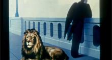 El cine-ensayo sobre arte